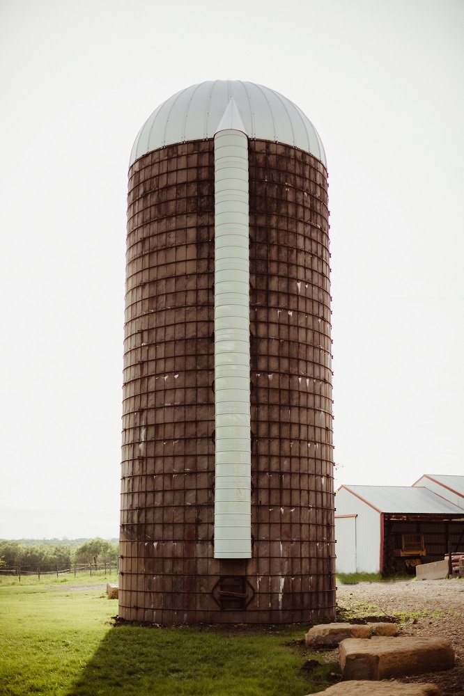 The Silo at The Silo Wedding and Event Center
